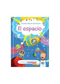Papel El Espacio - Mi Gran Libro De Respuestas