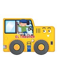 Libro El Tractor