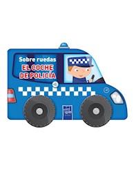 Libro El Coche De Policia