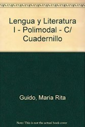 Papel Lengua Y Literatura I Polimodal Estrada