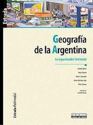 Papel Geografia De La Argentina Polimodal Estrada