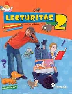 Papel Lecturitas 1 (Con Actividades)