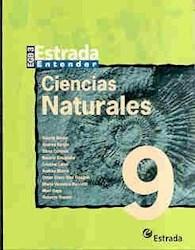 Papel Ciencias Naturales 8 Serie Entender