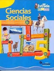 Papel Ciencias Sociales 5 Serie Andamios
