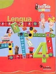 Papel Lengua 6 Serie Andamios