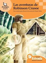 Papel Aventuras De Robinson Crusoe, Las
