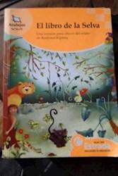 Papel Libro De La Selva, El Azulejos