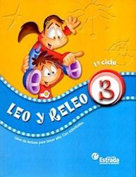Papel Leo Y Releo 3 Estrada