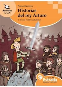 Papel Historias Del Rey Arturo