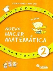 Papel Nuevo Hacer Matematica 2