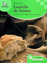 Papel Lazarillo De Tormes Azulejos N 32 Verde