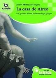 Papel Casa De Atreo, La Azulejos N 33 Verde