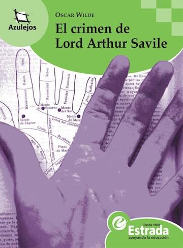 Papel El Crimen De Lord Arthur Savile