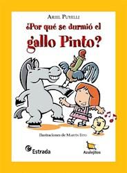Papel Por Que Se Durmio El Gallo Pinto