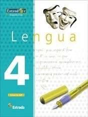 Papel Lengua 4 Serie Entender