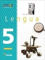 Papel Lengua 5 Serie Entender