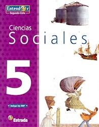 Papel Ciencias Sociales 5 Serie Entender