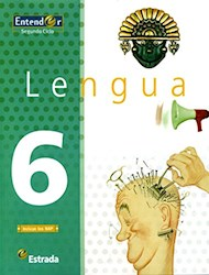 Papel Lengua 6 Serie Entender