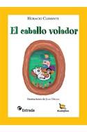Papel CABALLO VOLADOR (COLECCION AZULEJITOS)