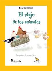 Papel Viaje De Los Animales, El