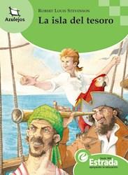 Libro La Isla Del Tesoro