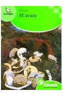 Papel AVARO (COLECCION AZULEJOS VERDE 24)