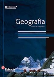 Papel Geografia 9 Confluencias Espacios De La Arge