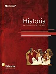 Papel Historia 7 Confluencias Prehistoria A E Medi