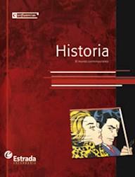 Papel Historia 9  El Mundo Contemporaneo Confluencias