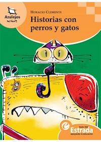 Papel Historias Con Perros Y Gatos