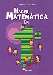 Papel Hacer Matematica En 1