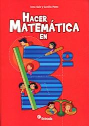 Papel Hacer Matematica En 3