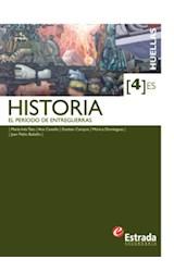 Papel HISTORIA 4 ES