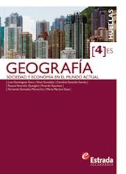 Papel Geografia Sociedad Y Economia 4 Es Huellas