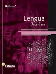 Libro Lengua 1 / 7 Es  Confluencias