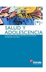 Papel SALUD Y ADOLESCENCIA
