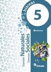 Papel Biareas 5 Naturales Sociales Confluencias