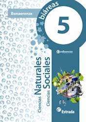 Libro Confluencias Biareas Nat-Soc 5 Bonaerense