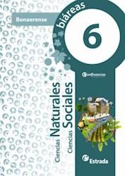 Libro Confluencias Biareas Nat-Soc 6 Bonaerense