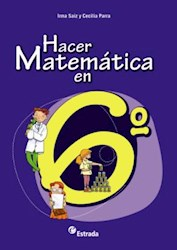 Papel Hacer Matematica En 6