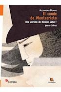 Papel CONDE DE MONTECRISTO (COLECCION AZULEJOS NARANJA 34)