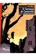 Papel FANTASMA DE CANTERVILLE (COLECCION AZULEJOS 7) (2 EDICION)