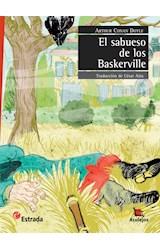 Papel SABUESO DE LOS BASKERVILLE (COLECCION AZULEJOS 9)