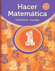 Papel Hacer Matematica 1
