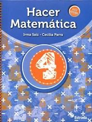 Papel Hacer Matematica 4 Edicion 2014