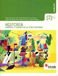 Papel Historia 2 Es America Y Europa En La Edad Media
