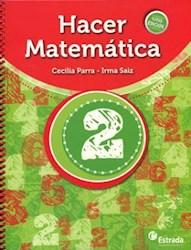 Papel Hacer Matematica 2 2014