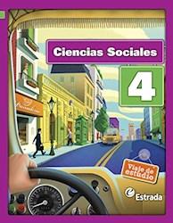 Libro Viaje De Estudio 4 Cs Sociales Buenos Aires