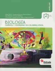 Papel Biologia 2 Huellas