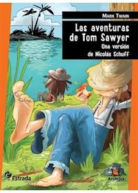 Papel Las Aventuras De Tom Sawyer